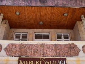 BAYBURT GOVERNORSHIP