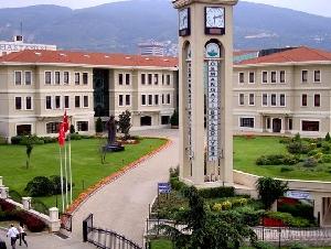 Osmangazi Municipality