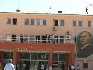 HAKKARİ GOVERNORSHIP