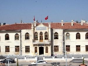 KİLİS GOVERNORSHIP