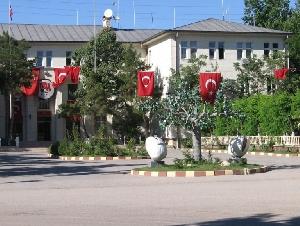SİİRT GOVERNORSHIP