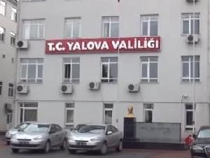 YALOVA GOVERNORSHIP